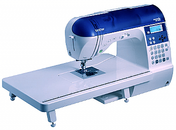 BROTHER DOMESTICA NX 450Q