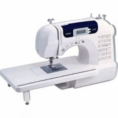 BROTHER DOMESTICA CS6000i