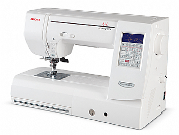 JANOME 8200 QCP