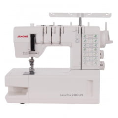 Galoneira JANOME 2000CPX