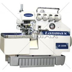 INTERLOQUE LANMAX